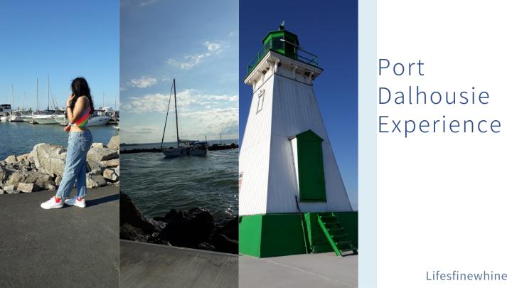 Port Dalhousie Experience